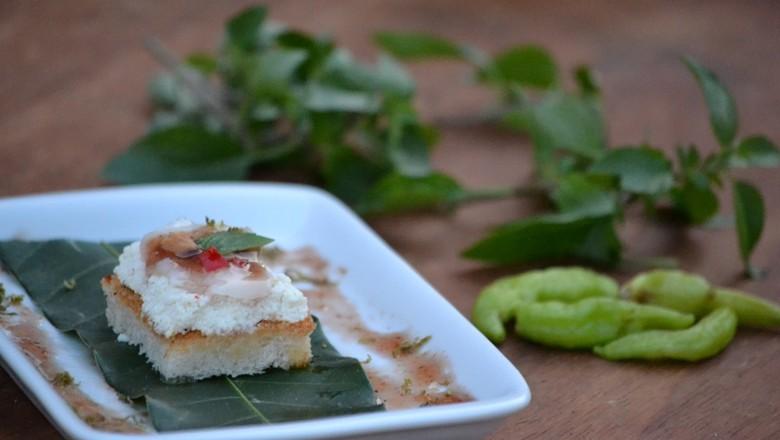 Pirarucu foi o ingrediente principal dos pratos apresentados no workshop em Palmas (TO) (Foto: Divulgação/Sebrae)